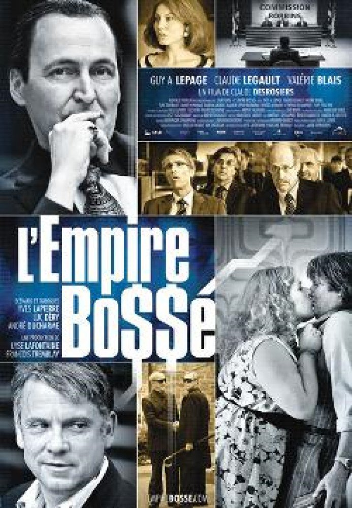 EMPIRE BOSSÉ